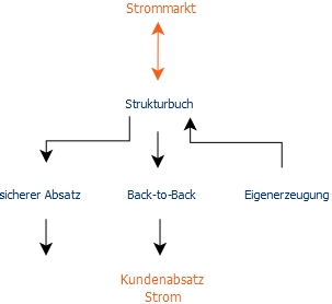 Beschaffungsstrategie Portfoliostruktur Strukturbuch