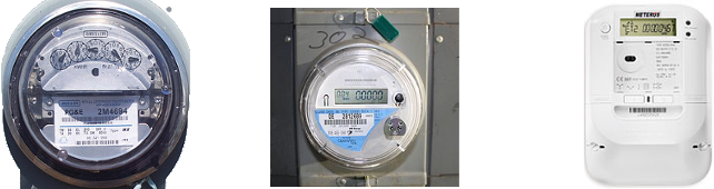 Digitalisierung -SmartMeter